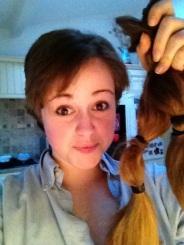 Aaaall my hair