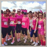 Race for Life Team
